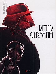 Acc�der � la BD Block 109 - Ritter Germania