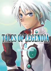 BD Tales of Legendia