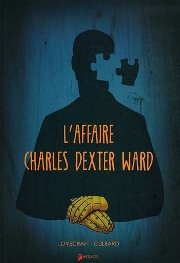 BD L'Affaire Charles Dexter Ward