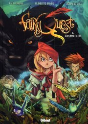 BD Fairy Quest