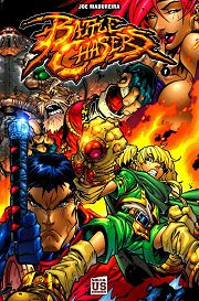 BD Battle Chasers