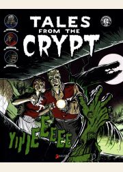 Acc�der � la BD Tales from the crypt
