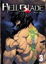BD Hell Blade - Tome 3