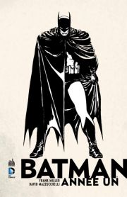 Acc�der � la BD Batman - Ann�e Un (Year One)