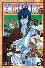 BD Fairy tail - Fairy Tail - 25