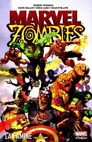BD Marvel zombies