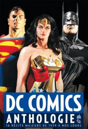 BD DC Comics Anthologie