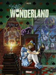 BD Little Alice in Wonderland