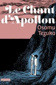 BD Le chant d'Apollon