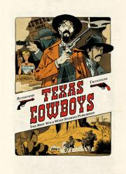BD Texas Cowboys