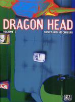 BD Dragon Head -  Tome 9 (Deluxe)