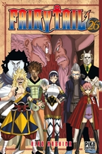 BD Fairy tail - Fairy Tail - 26