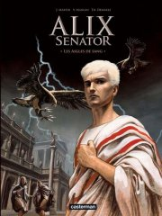 BD Alix Sénator
