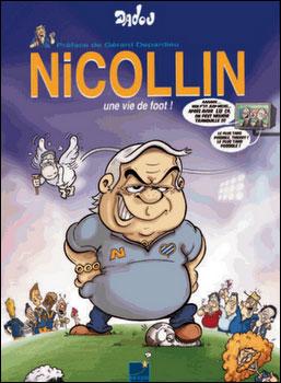 Accéder à la BD Nicollin