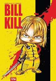 BD Bill Kill