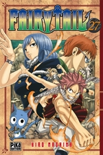 BD Fairy tail - Fairy Tail - 27