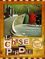 Accéder à la série BD La Chose Perdue