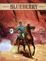 BD Blueberry - Int�grale Tome 1