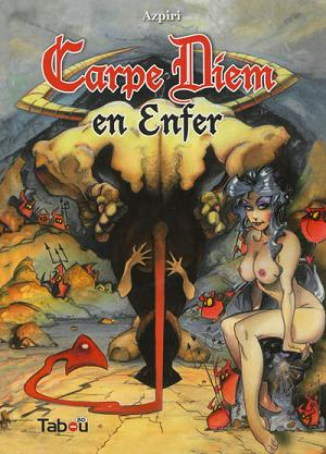 BD Carpe Diem en Enfer