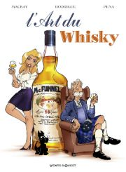 BD L'Art du whisky