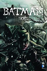 Acc�der � la BD Batman - No�l