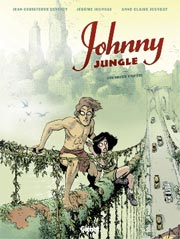 BD Johnny Jungle