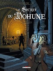 BD Le Secret du Mohune (Moonfleet)