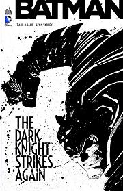 Accéder à la BD Batman - The Dark Knight strikes again (La Relève)