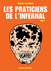 BD Les Praticiens de l'infernal