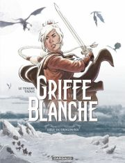 BD Griffe blanche