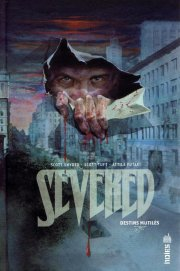 Acc�der � la BD Severed