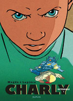 BD Charly - Int�grale, tome 1