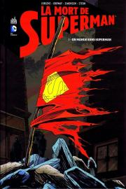 BD Superman - La Mort de Superman