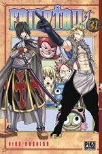 BD Fairy tail - Fairy Tail - 31
