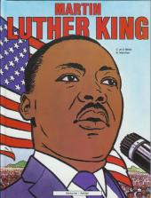 BD Martin Luther King