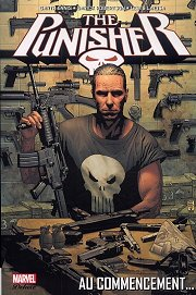 BD The Punisher