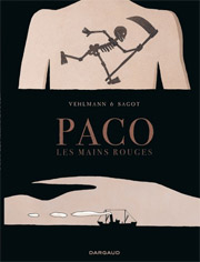 BD Paco les mains rouges