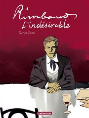 BD Rimbaud l'indésirable