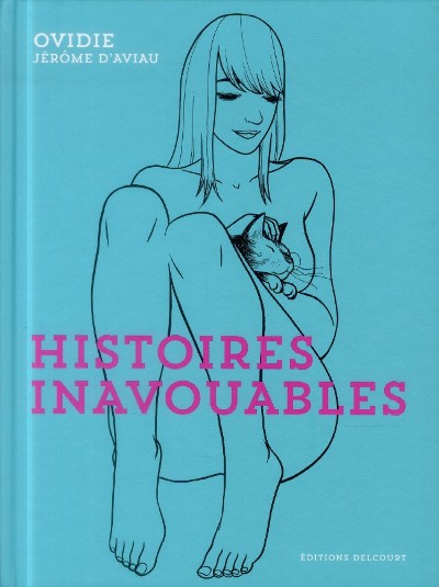 BD Histoires inavouables