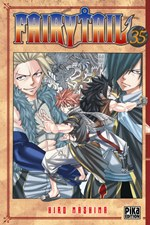 BD Fairy tail - Fairy Tail - 35