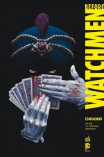BD Before Watchmen - Compagnon