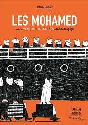 Acc�dez � la BD Les Mohamed