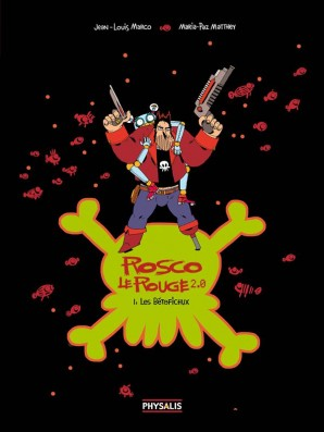 BD Rosco le Rouge 2.0