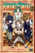 BD Fairy tail - Fairy Tail - 36