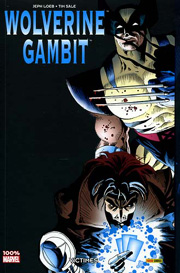 BD Wolverine/Gambit- Victimes
