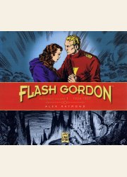 Accéder à la BD Flash Gordon