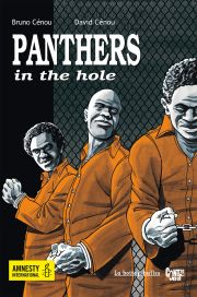 Accéder à la BD Panthers in the hole