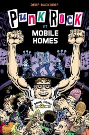 BD Punk Rock et mobile homes