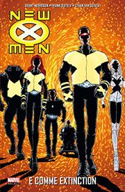 BD New X-Men