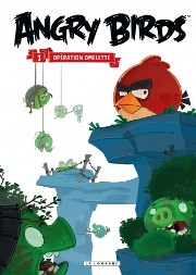 BD Angry Birds
